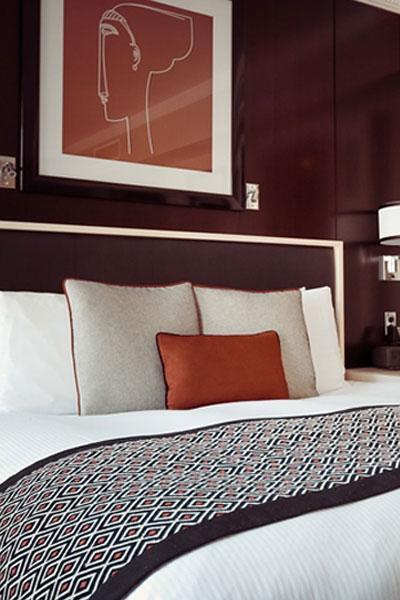 dormir à l'hôtel à Jargeau