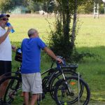 hébergement sur la Loire à vélo