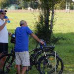 location de vélos chez Vélo Val de Loire