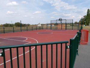 City parc à Sigloy