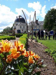 Fête des Rhododendrons à Châteauneuf-sur-Loire