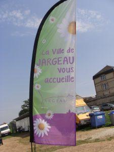 Jargeau-plage