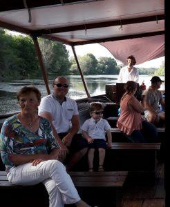 passeurs de Loire à SIgloy