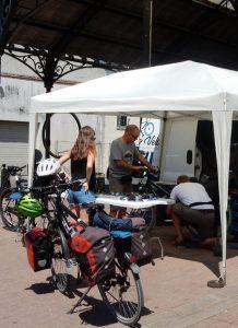 réparation vélos Châteauneuf-sur-Loire
