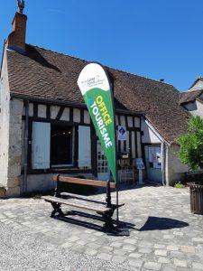 Office de Tourisme de Châteauneuf-sur-Loire