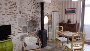 location de vacances à Châteauneuf-sur-Loire
