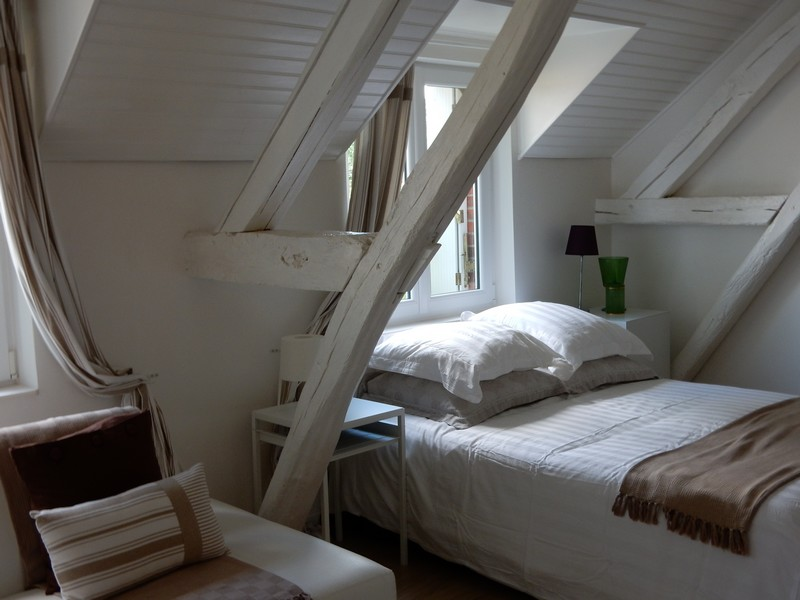 chambres d'hôtes à Jargeau