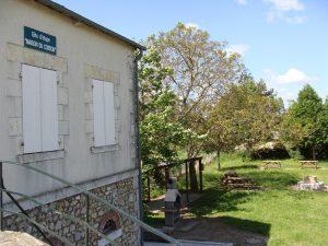 Gîte d'étape Maison du Cordon à Jargeau