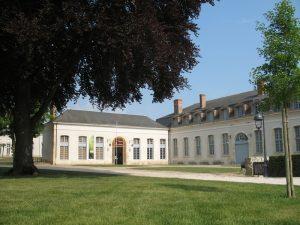 musée de la marine de Loire à Châteauneuf-sur-Loire