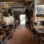 musée de l'artisanat rural de Tigy