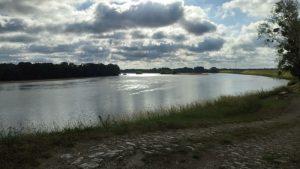 Loire au fer à cheval