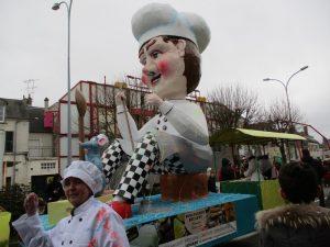 carnaval de Jargeau