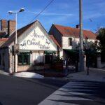 Auberge du Cheval Blanc à Tigy dans le Loiret
