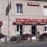 La P'tit Tablée à Fay-aux-Loges