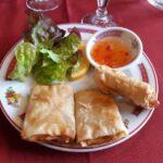 restaurant asiatique à Jargeau