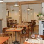 restaurant bistronomique l'intention à Jargeau