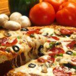 La fine bouche pizza à Châteauneuf-sur-Loire